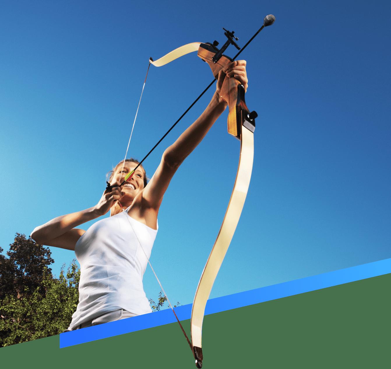 only-archery-lyon